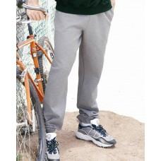 JERZEES - NuBlend SUPER SWEATS Pocketed Sweatpants - 4850MR