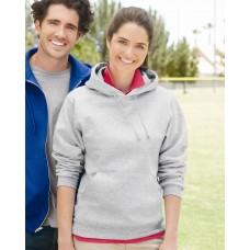JERZEES - NuBlend SUPER SWEATS Hooded Sweatshirt - 4997MR