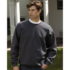 Hanes - PrintProXP Ultimate Cotton Crewneck Sweatshirt - F260