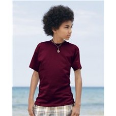 Hanes - Youth Beefy-T - 5380