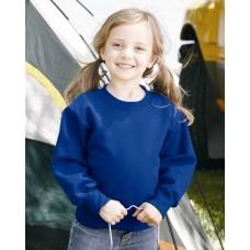 Hanes - ComfortBlend EcoSmart Youth Sweatshirt - P360