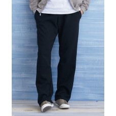 Gildan - Dryblend™ Open Bottom Pocketed Sweatpants - 12300